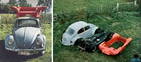 philippe b de l 39 arc histoire de l 39 automobile construction d 39 un buggy. Black Bedroom Furniture Sets. Home Design Ideas