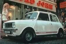 Points de contact pour BL Mini 1275GT 1969-74 remplacer Lucas CS1